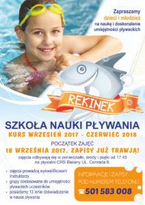Reklama Rekinek